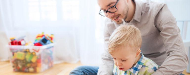Hyväkysymys.fi tarjoaa tietoa ja tukea perheille.