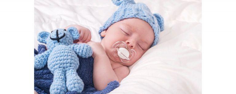 Vauva ja tutti