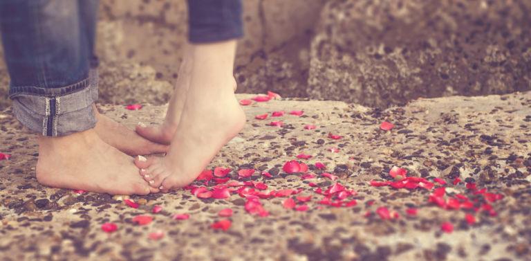 Ylläpidä rakkautta arjen puristuksessa