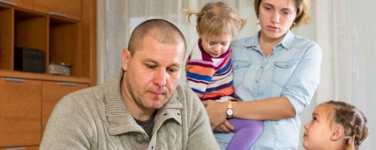 Lapsen sairastuminen vaikuttaa työntekoon