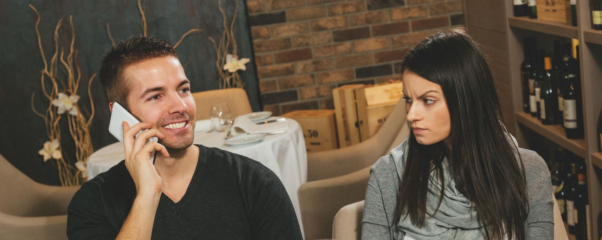 puhe dating