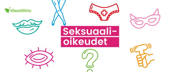 Seksuaalioikeudet